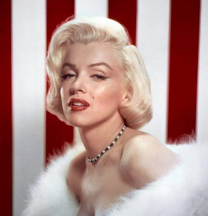 O legado de Marilyn Monroe : o que ela nos deixou .