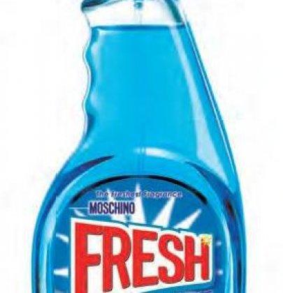 Perfume polêmico e fresh.