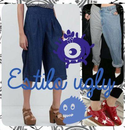 """Estilo ugly : a moda do"""" feio"""" ."""