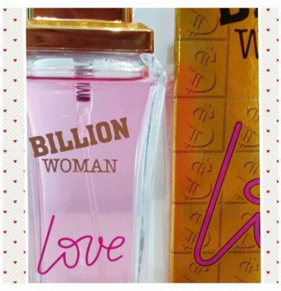 Esse perfume feminino é muito bom !!
