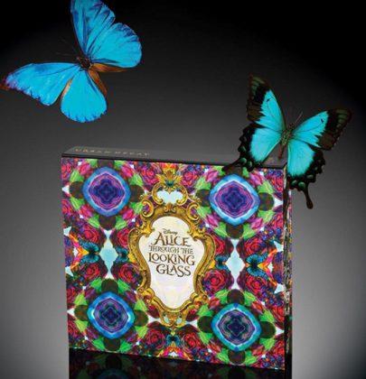 Urban Decay lança coleção Alice no país das maravilhas para maquiagem .