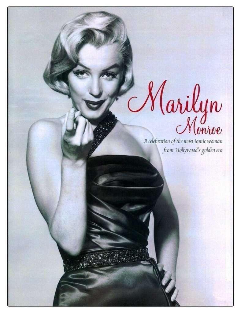 Novo-quero-segunda-Marilyn-Monroe-Poster-filme-Vintage-personalizado-decoração-cartazes-impressos