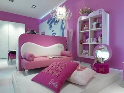 Quarter-female-decorated-with-pink-pink-7 photos