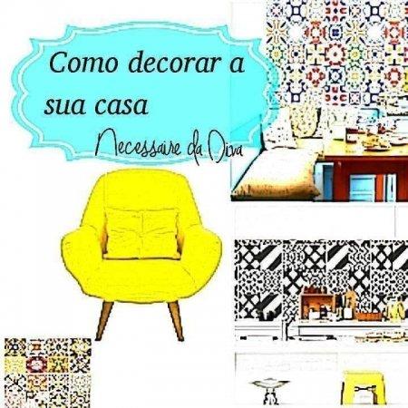 Como decorar a sua casa gastando pouco- parte 3.