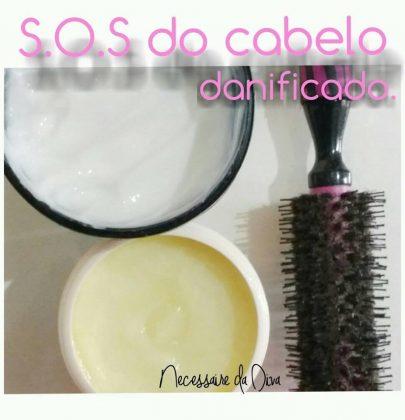 Especial: S.O.S do cabelo danificado.