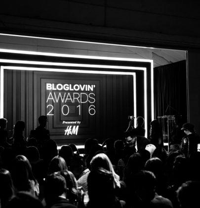 Veja a premiação dos melhores blogs no Bloglovin Awards 2016.