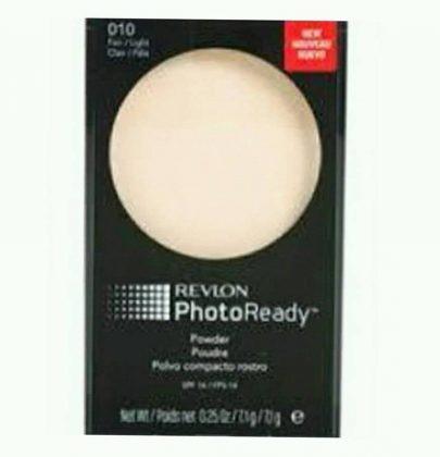 Pó compacto Revlon Photoready – um ótimo produto.