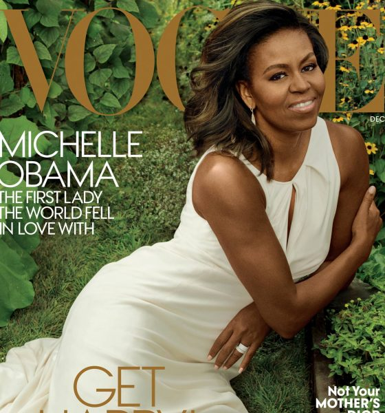 Especial Michelle Obama.