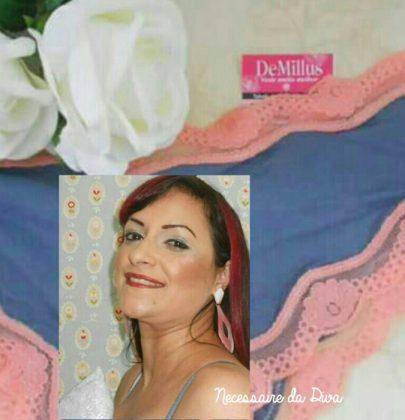 Delicada e para seduzir: veja coleção de lingerie.