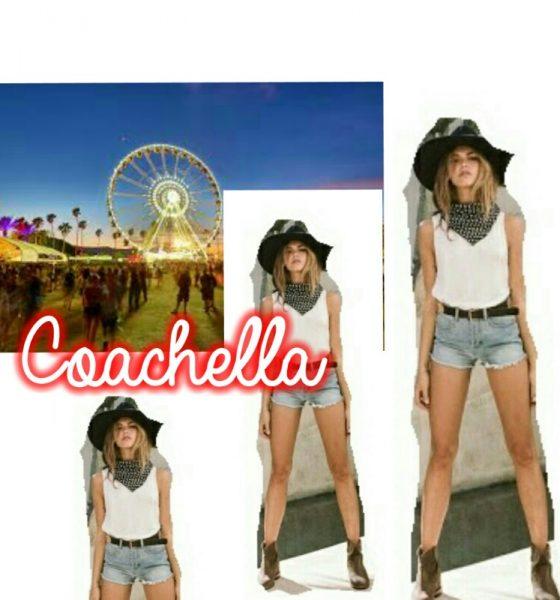 Coachella: o munda da magreza excessiva.