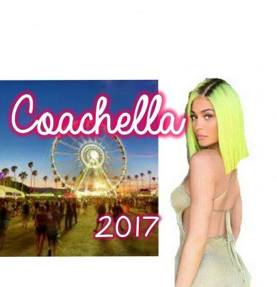 Coachella 2017: looks das celebridades.