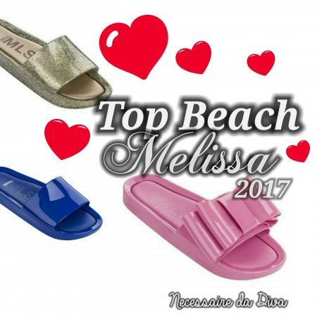 Top beach Melissa 2017.