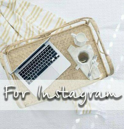 Dica de ferramenta para turbinar o seu Instagram.