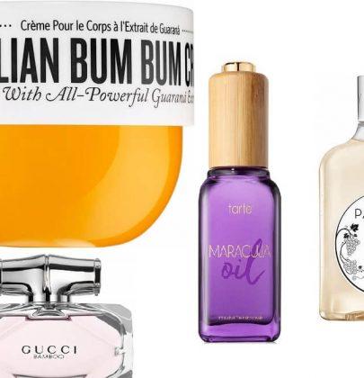 Produtos para ficar super cheirosa-2018.