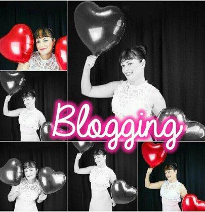 Apaixonada por blogs: todos dias eu leio alguns blogs.