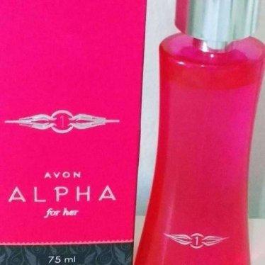 Resenha do perfume feminino Alpha.