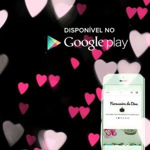 Baixe o nosso aplicativo.
