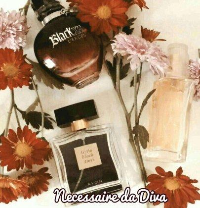 A influência do perfume em nossas vidas.