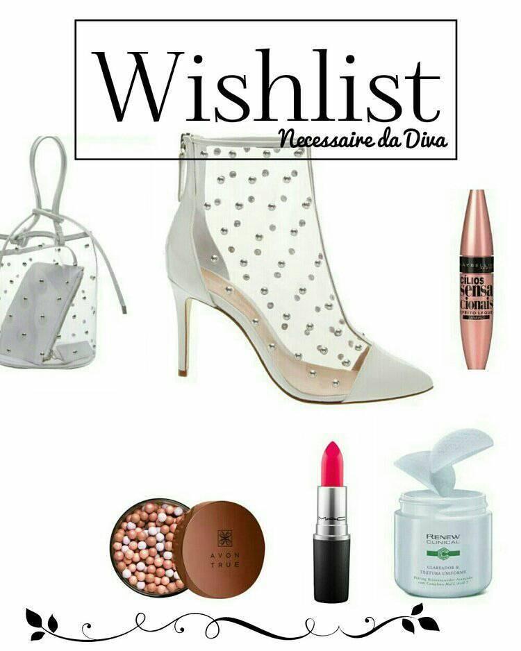 wishlist blog