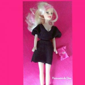 Moda com bonecas