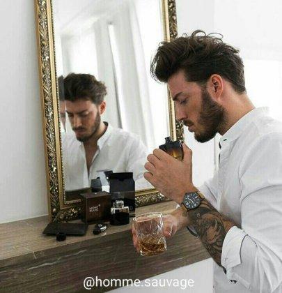 Homens lindos do Instagram – parte 1.