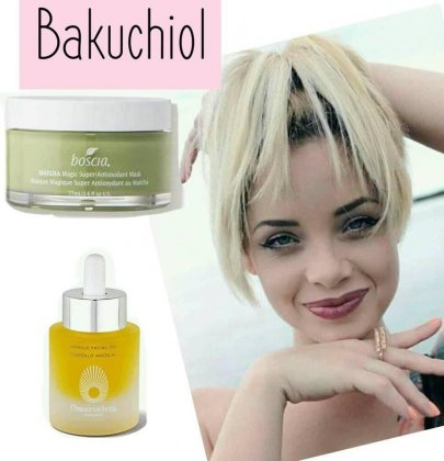 Bakuchiol in cosmetics: the new promise of beautiful skin without wrinkles.