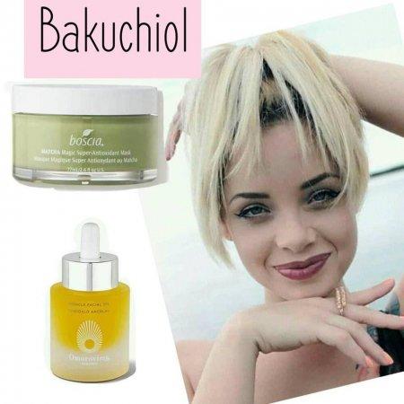 Bakuchiol em cosméticos: a nova promessa de uma pele linda e sem rugas.