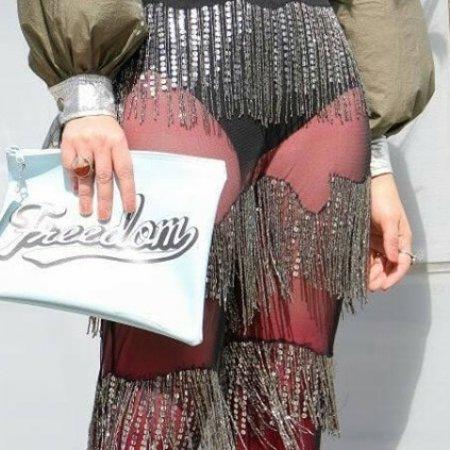 Bolsa nécessaire -confira essa novidade na moda.
