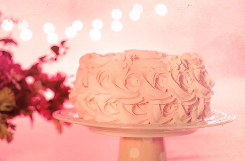 bolo vulcão para aniversário