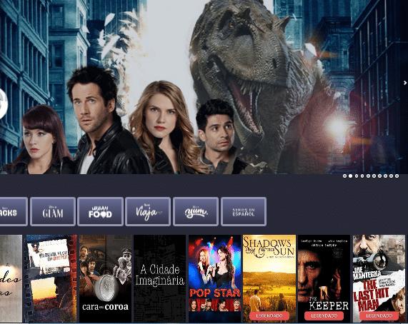 streaming vix cine e tv