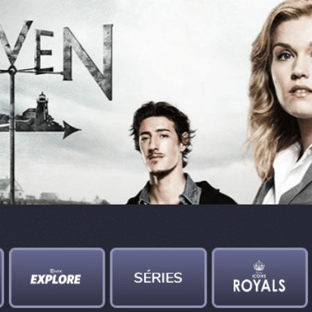 Sem dinheiro para a Netflix? Conheça o streaming gratuito com séries, filmes e shows.