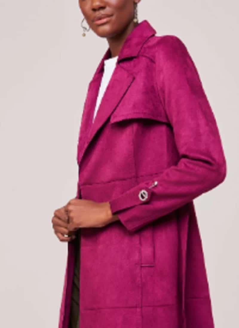 casacos femininos de inverno