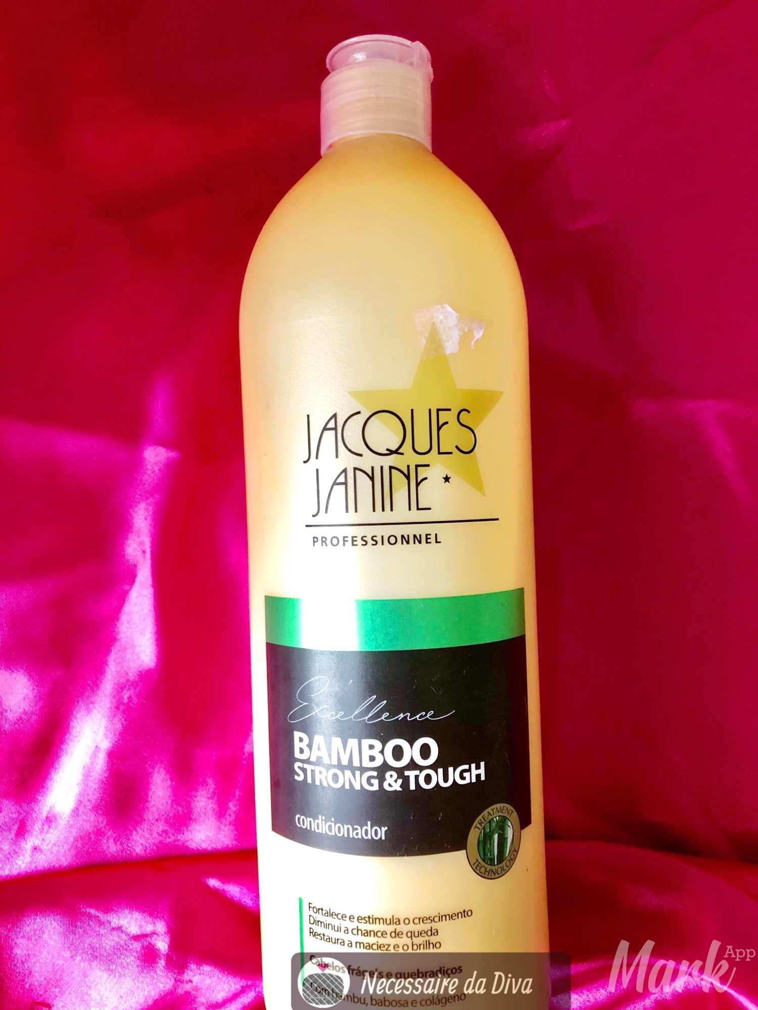 shampoo jacques janine bamboo,