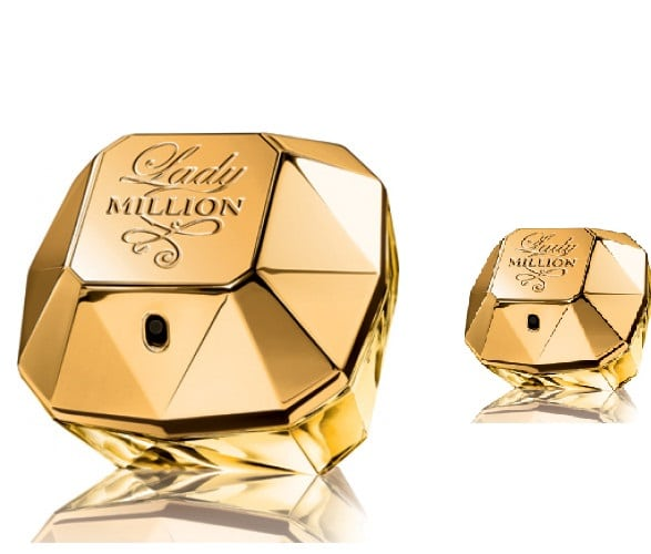 perfume lady million