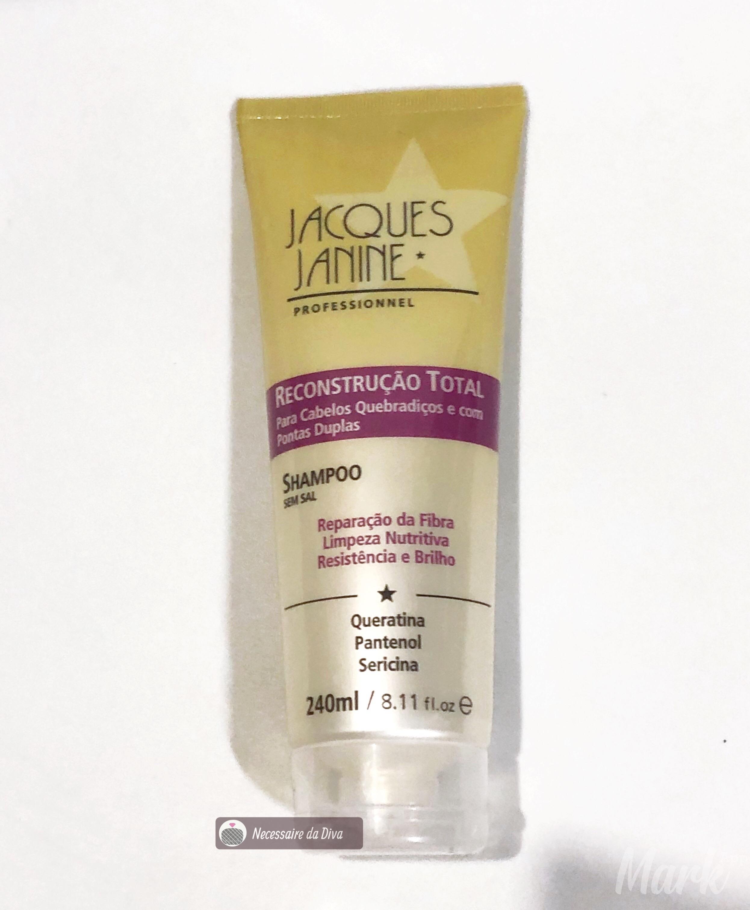 shampoo jacques janine