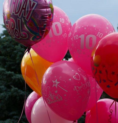 Episódio n.3- Felicidade, vida e balões cor de rosa.