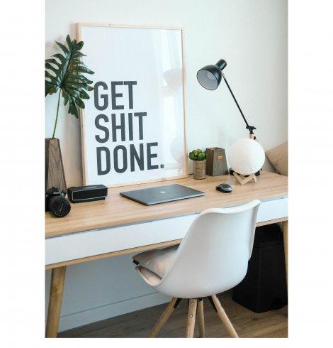 Podcast n.2: Como é horrível trabalhar em Home office!